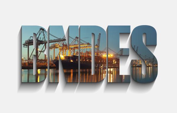 Plano de ação emergencial do BNDES socorre construção naval brasileira