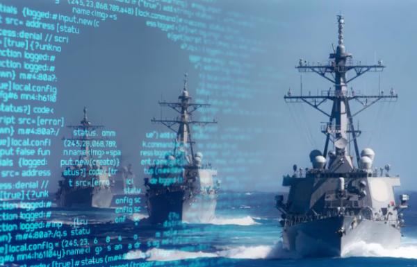 Transnacionalidade do setor naval requer regulação contra ciberataques