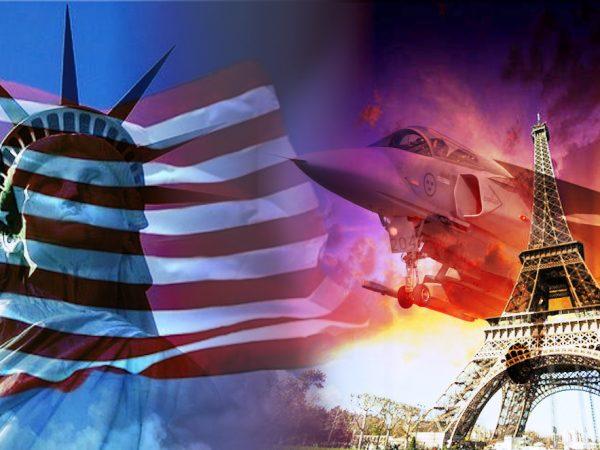 Inovação em Defesa norte-americana gera impasse na França