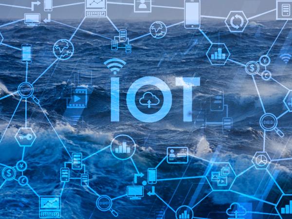 Agência americana DARPA desenvolve IoT do mar com dados em nuvem