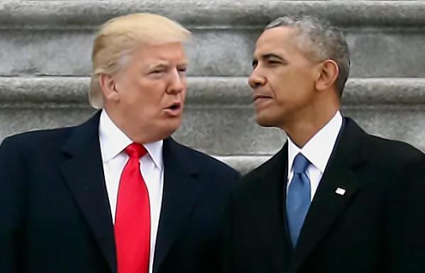 Trump reitera preocupação de Obama com riscos de explosões solares