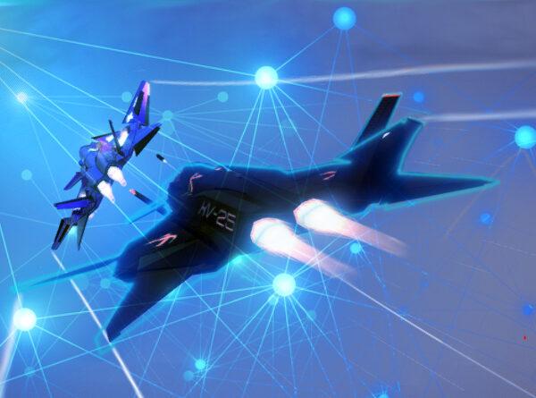 Inteligência Artificial vence piloto em combate online da DARPA