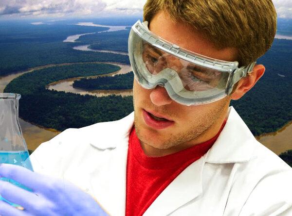 Embrapa descobre potencial biotecnológico em rios amazônicos