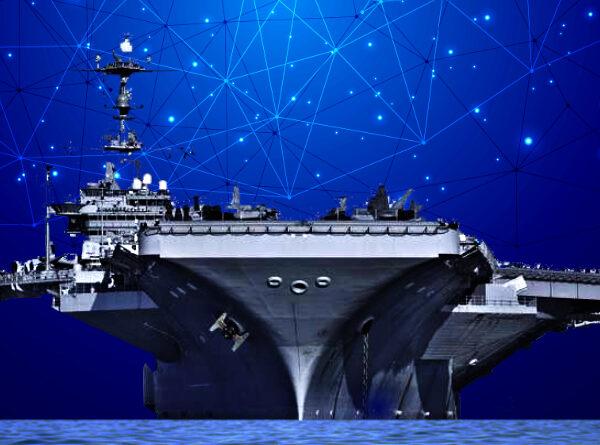 Inteligência Artificial irá ajudar na Consciência Situacional Marítima