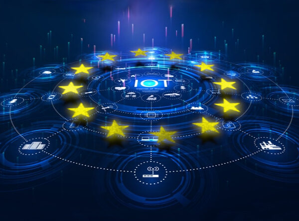 União Europeia aumenta controle sobre o uso de dados em Internet das Coisas