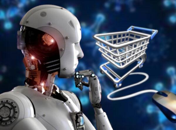 Pandemia confundiu sistemas de Inteligência Artificial de loja online